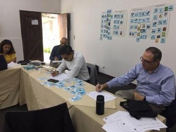 Desarrollo de Habilidades Directivas para la transformación organizacional